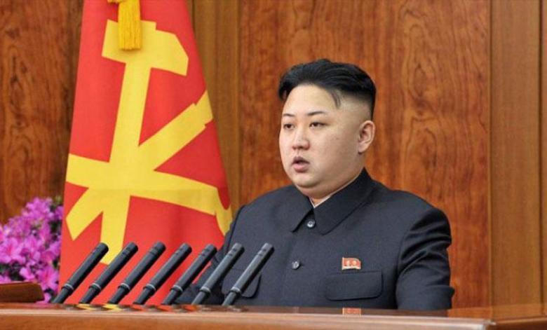 الزعيم الكوري الشمالي يتهم مسؤولين في حزبه بالفساد والتقاعس