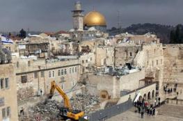 تصعيد خطير.. الاحتلال يخطر بهدم مسجد في القدس