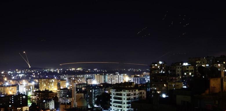 """""""يديعوت"""" تنشر تفاصيل قصف الاحتلال لسوريا"""