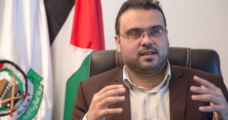 حماس تدعو للضغط على السلطة لإنجاح الدور المصري