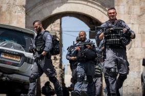 """اعتقال فلسطيني بـ""""تل أبيب"""" بزعم التخطيط لعملية دهس"""