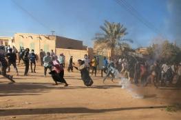 أمنستي تدعو لإجراء دولي ضد المجلس العسكري في السودان
