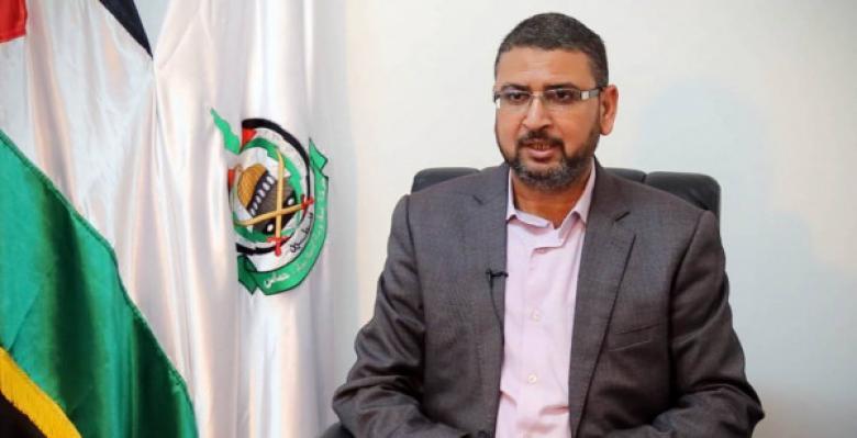 أول رد من حماس على إعلان ترمب حول الجولان