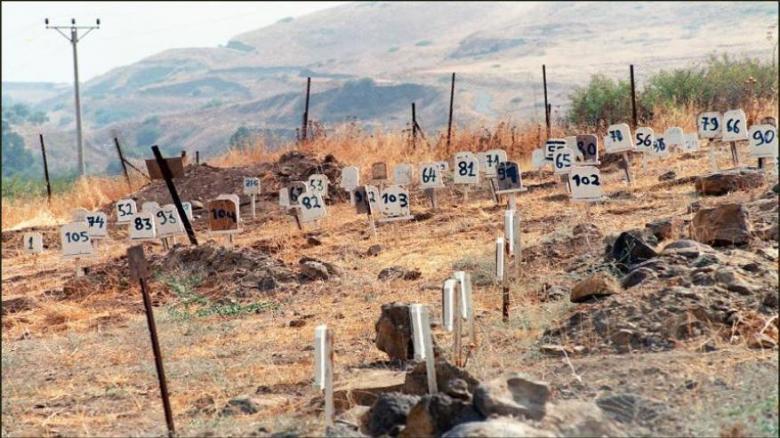 """دفن 4 من شهداء """"هبّة القدس"""" في مقابر الأرقام"""