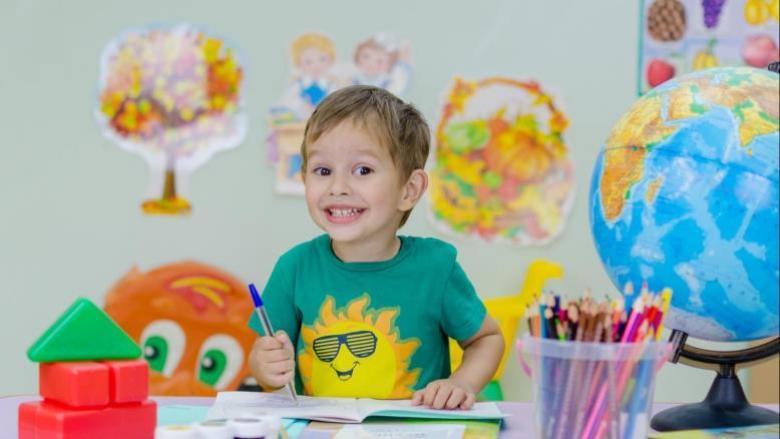 أبرز فوائد الرسم للأطفال