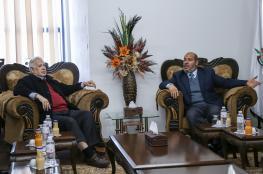 مطالب حماس الثلاثة قبل أي انتخابات جديدة