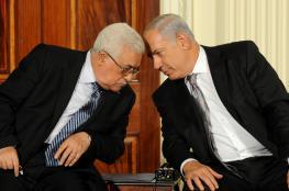 """تعرف على """"فحوى"""" اتفاق سري بين السلطة وحكومة الاحتلال"""