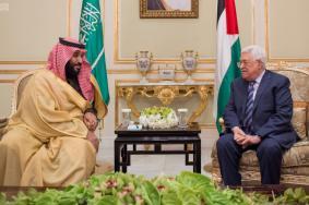 السلطة الفلسطينية والسعودية أزمة مشتعلة ومستمرة