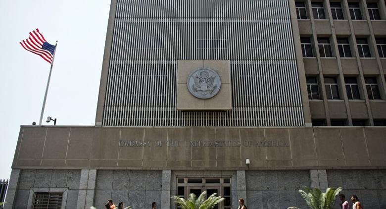 تضمين نقل السفارة للقدس في ميزانية أمريكا لعام 2019