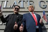 تحضيرات أميركية لمحادثات مع مسؤولين من كوريا الشمالية