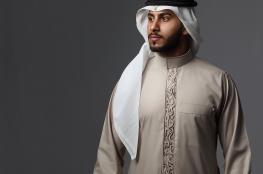نصائح قبل ارتداء الثوب العربي الأصيل