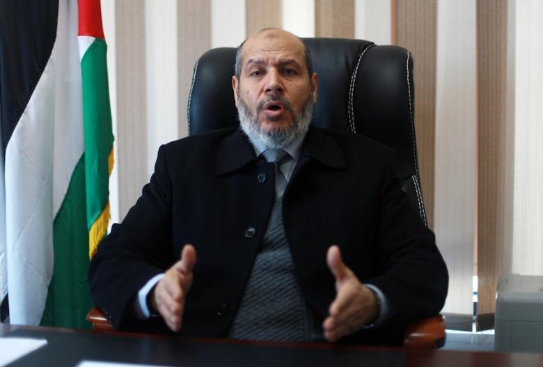 """الحية يستنكر الاعتداء على الناطق باسم """"فتح"""" بغزة"""