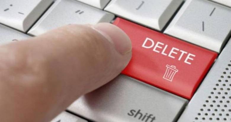 """4 أشياء يجب عليك حذفها من حاسوبك """"فورا"""""""