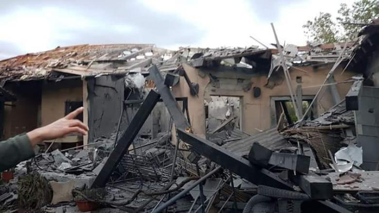"""الإعلام العبري يكشف تفاصيل جديدة عن صاروخ """"تل أبيب"""""""