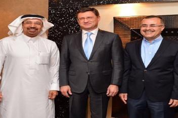 """""""أوبك"""": نترقب لقاء ثنائيا بين وزيري الطاقة الروسي والسعودي"""