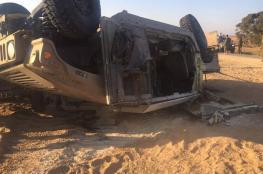 مقتل جندي إسرائيلي وإصابة 3 على حدود غزة
