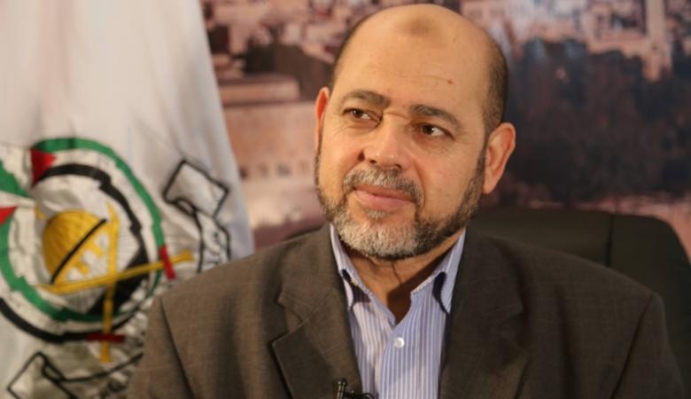أبو مرزوق: اتفاق 2017 لم يشكل أرضية لمصالحة حقيقية