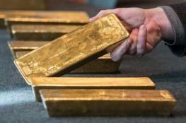 عقب هجوم إيران.. الذهب يقفز فوق 1600 دولار للأوقية