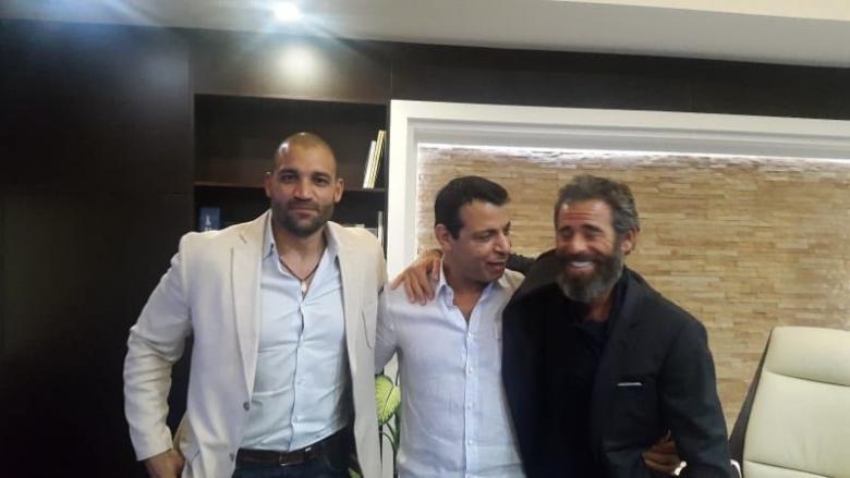 ما دور دحلان في اليمن؟