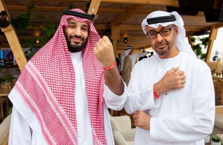 تقرير أمريكي عن الإرهاب ينتقد السعودية والإمارات