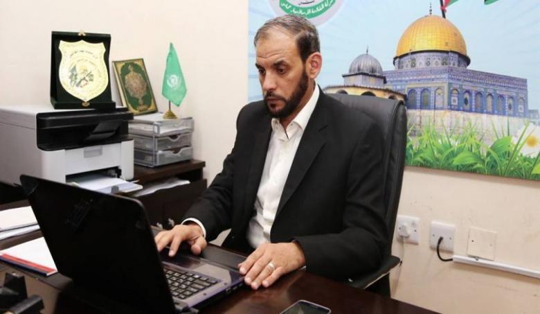 بدران: ناقشنا مختلف قضايا المصالحة خلال لقائنا مع فتح بالقاهرة