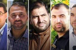منظمة حقوقية تحمّل عباس مسؤولية اعتقال الصحفيين بالضفة