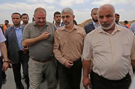 أبو نعيم: إجراءات أمنية مشددة على حدود مصر