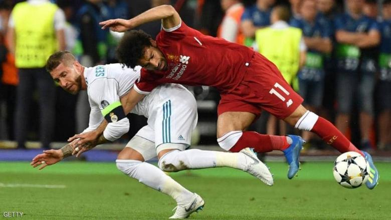 ريال مدريد لن يشتري محمد صلاح لهذا السبب!