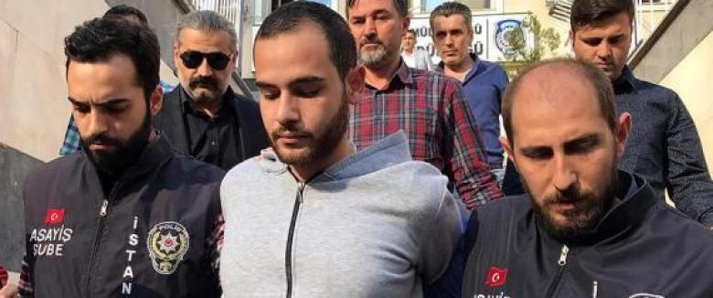 """قاتل الناشطة السورية """"بركات"""" وابنتها يعترف بجريمته"""