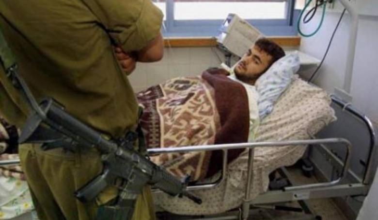 تفاقم الوضع الصحي لعدد من الأسرى المرضى في سجن عسقلان