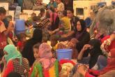 الأمم المتحدة مستعدة لإيواء 150 ألف نازح من الموصل