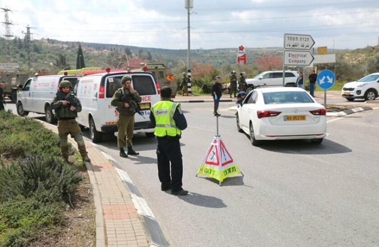 قلق إسرائيلي من تنامي الحاضنة الشعبية للمقاومة بالضفة