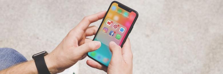 الأخبار الزائفة وفوضى مواقع التواصل الاجتماعي