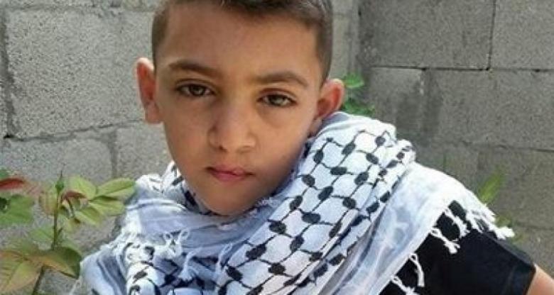 وفاة طفل جراء سقوط باب حديدي عليه في قلقيلية