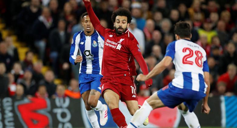 محمد صلاح أغلى لاعب في أمم أفريقيا 2019