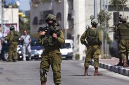 الاحتلال يعزز قواته بالضفة خشية تصاعد العمليات