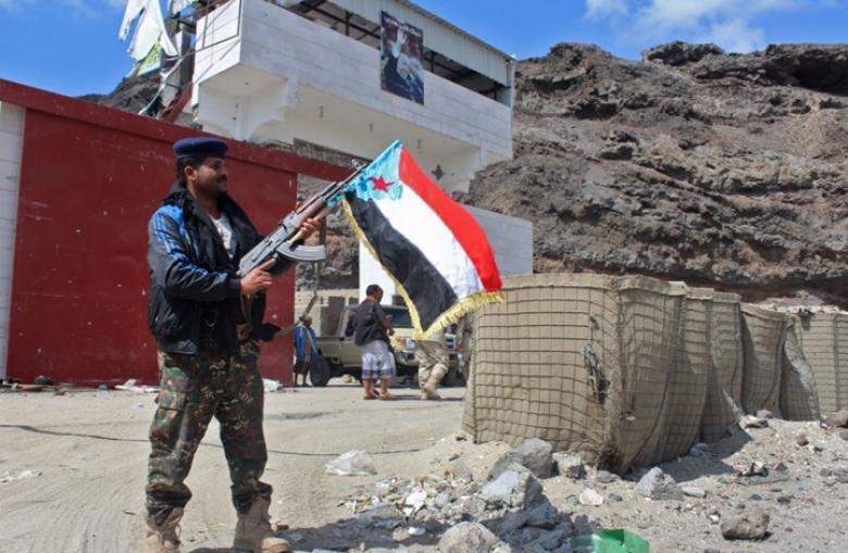 القوات المدعومة إمارتيا تعلن سيطرتها على القصر الرئاسي