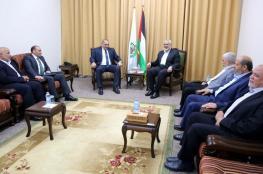 لهذا السبب تأجلت زيارة الوفد الأمني المصري لغزة