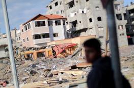 الفصائل الفلسطينية بغزة لن تنتظر الانتخابات الإسرائيلية