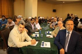 دار القرآن تحتفل بإطلاق ثلاث ختمات قرآنية