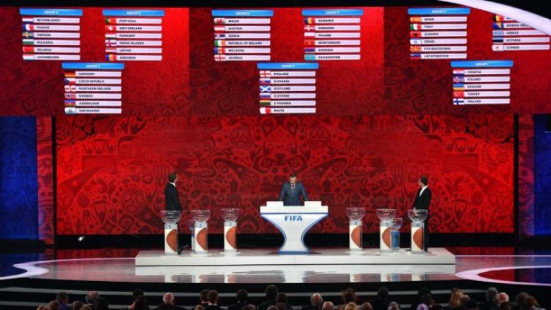 مواعيد مباريات الاثنين في مونديال روسيا 2018 بتوقيت القدس