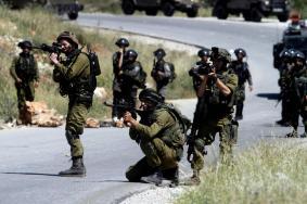 """الإعلام العبري: """"إسرائيل""""  تغرق في """"الهدوء الخادع"""" في الضفة الغربية"""