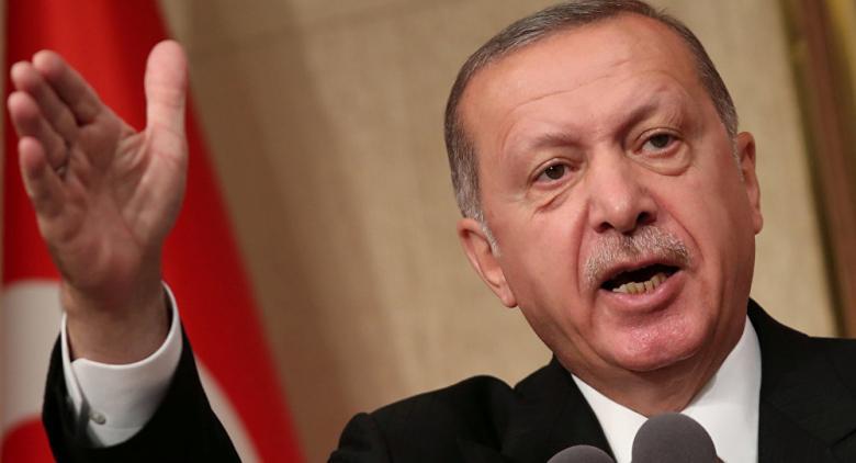 أردوغان: ما دامت الروح في الجسد فلن يستطيع أحد تركيع تركيا