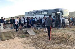 قتيل ومصابون في صفوف جيش الاحتلال بالنقب
