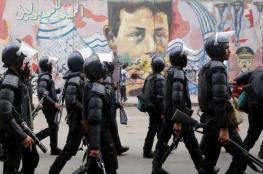 """""""العفو  الدولية"""" تتهم مصر بسحق حرية التعبير"""