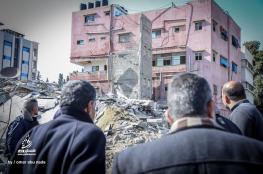 """هذه الأهداف التي تسعى """"إسرائيل"""" لتحقيقها من التصعيد؟"""