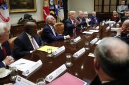 ترامب يقترح زيادة كبيرة في ميزانية الدفاع
