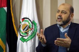 """أبو مرزوق: لهذه الأسباب رفضنا مرسوم """"عباس"""" بشأن المحكمة الدستورية"""