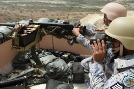 هدوء حذر على الحدود السعودية اليمنية