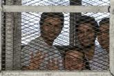 إحالة ملف إعدام 13 متهماً مصرياً لمُفتي الجمهورية